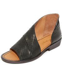 Free People - Mont Blanc Sandals - Lyst