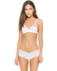 Cosabella | Never Say Never Naughtie Soft Bra | Lyst