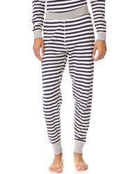 Sleepy Jones | Helen Pajama Pants | Lyst