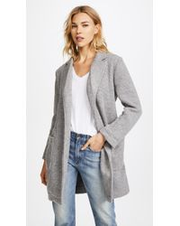 Cupcakes And Cashmere - Cyrus Wrap Jacket - Lyst