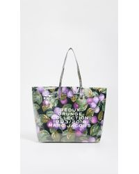 Marc Jacobs - Redux Grunge Tote Bag - Lyst