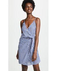 Rails - Malia Dress - Lyst