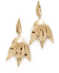 Elizabeth and James - Asher Earrings - Lyst