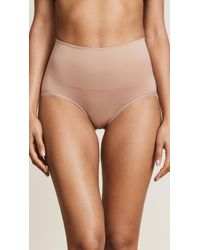 Yummie - Seamlessly Shaped Ultralight Briefs - Lyst