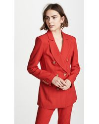 C/meo Collective - Go From Here Blazer - Lyst