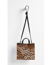 Clare V. - Petit Simple Tote - Lyst