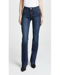 Joe's Jeans - The High Rise Honey Bootcut Jeans - Lyst