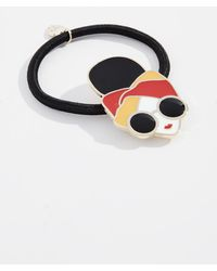 Alice + Olivia - Stacey With Headwrap Hairtie - Lyst