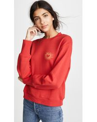The Fifth Label - Heartbeat Sweatshirt - Lyst