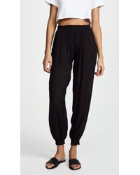 Cool Change - Solid Bodrum Pants - Lyst