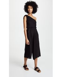 Cool Change - Solid Faye Jumpsuit - Lyst