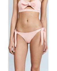 Kopper & Zink - Tallie Bikini Bottoms - Lyst