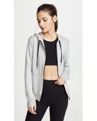 Beyond Yoga - Come Together Hoodie - Lyst