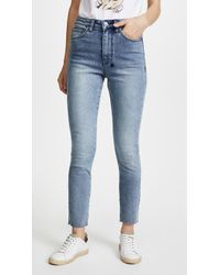 Ksubi - High N Wasted Jeans - Lyst