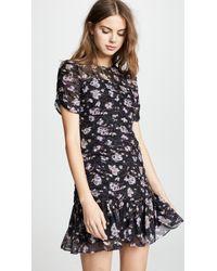 Shoshanna - Kayleigh Dress - Lyst