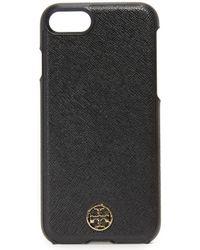 Tory Burch - Robinson Hardshell Iphone 7 / 8 Case - Lyst