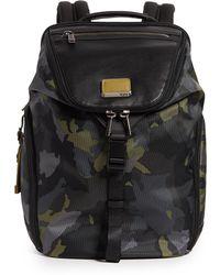 Tumi - Alpha Bravo Willow Backpack - Lyst