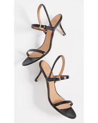24b35b3367564 Tory Burch - Penelope 65mm Slingback Sandals - Lyst
