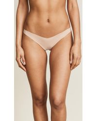 Commando - Classic Tiny Thong - Lyst