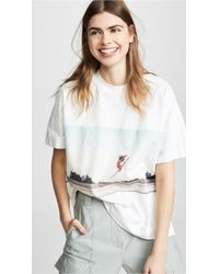 Edition10 - Graphic Tee - Lyst