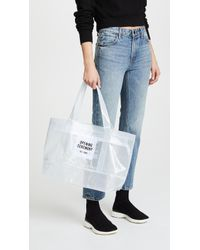Opening Ceremony - Medium Chinatown Tote Bag - Lyst