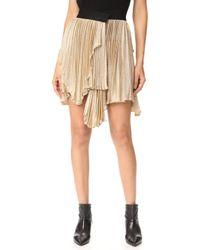 Maria Lucia Hohan - Risha Asymmetrical Skirt - Lyst