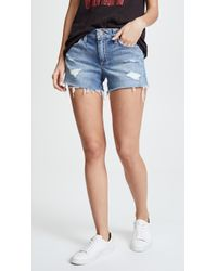 "Joe's Jeans | The Ozzie 4"" Shorts 
