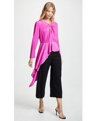 DELFI Collective - Lana Top - Lyst
