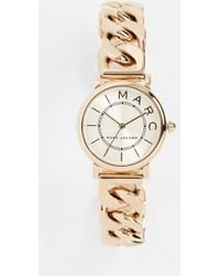 Marc Jacobs - Classic Watch, 30mm - Lyst