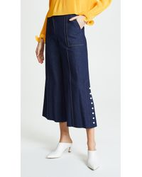 Hellessy - Dune Japanese Jeans - Lyst
