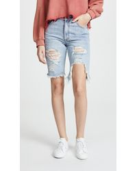 Ksubi - App-laye Long Shorts - Lyst
