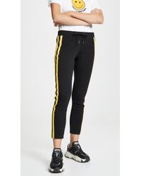 Pam & Gela - Sweatpant With Side Stripes - Lyst