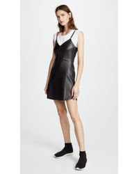 VEDA - Slip Dress - Lyst