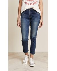 Citizens of Humanity - The Principle Girlfriend Jeans - Lyst