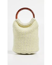 Rachel Comey - Praia Bucket Bag - Lyst