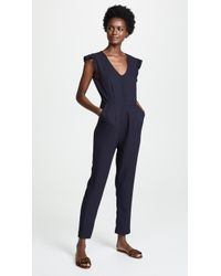 Cupcakes And Cashmere - Janeen Jumpsuit - Lyst