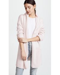 ThePerfext - Collette Cozy Long Sweater - Lyst