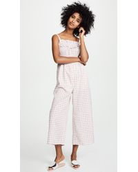 Finders Keepers - Merci Jumpsuit - Lyst