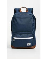 ef39a131410 Herschel Supply Co. Supply Co Pop Quiz Gradient Dusk Backpack ...