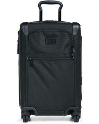 Tumi - Alpha 2 International Carry On Suitcase - Lyst