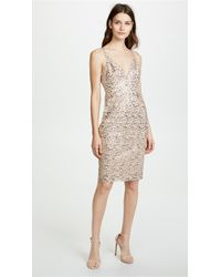 JILL Jill Stuart - Sequin Dress - Lyst