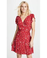 Velvet - Amaury Dress - Lyst