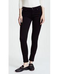 James Jeans - Twiggy 5 Pocket Skinny Jeans - Lyst