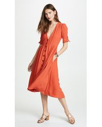 Capulet - Adele Dress - Lyst