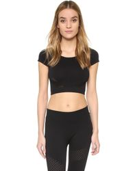 Phat Buddha - Noho Work Out Top - Lyst