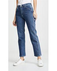 3x1 - Rose Carpenter Jeans - Lyst