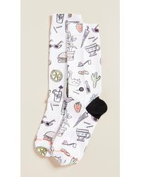 Stance - Shopping List Socks - Lyst