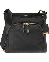 Tumi - Capri Shoulder Bag - Lyst