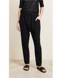 Hudson Jeans - X Baja East Harem Trousers - Lyst