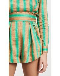 Rachel Comey - Oblige Shorts - Lyst